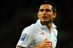 Lampard Scores a Currency Goal!