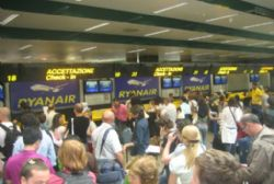 Students denied boarding by Ryanair claim compensation