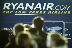 Ryanair announce new route to Malaga