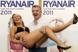 Spanish Housewives complain over sale of Ryanair calendar