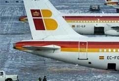 Iberia Pilots Announce December Strike Action