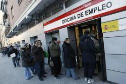 Spanish unemployment reaches record levels