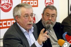 Spain's Unions agree on wage limitations until 2014
