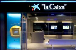 La Caixa and Samsung launch TV banking app