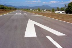 Government confirms Castellon airport too short