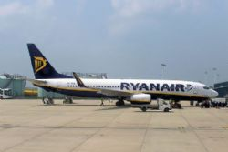 Castille y Leon sign €15 Mln agreement with Ryanair