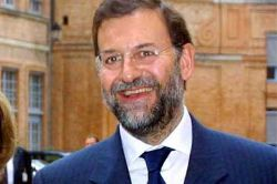Spain's Rajoy does not plan tax hikes