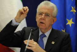 Italian PM 'not worried about Spanish contagion'