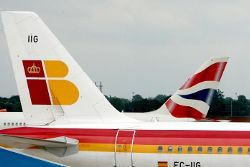 Iberia, BA and Lufthansa impose credit card booking fee
