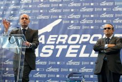 Castellon Airport 'has no interested buyer'