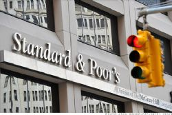 Standard and Poor downgrade Spain's Banks