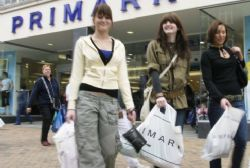 Primark open 26th store in Spain this weekend