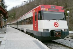 Cabinet Plan to finalise RENFE and AVE Franchising today