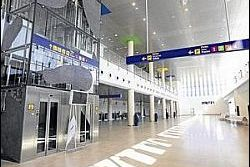 ECB delegates denied inspection of Castellon airport
