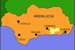 The sorry state of Andalucía's airports