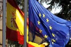 Banks' rising bad loans add to Spanish troubles