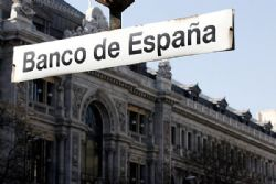 Spain to announce banking sector auditors on Monday