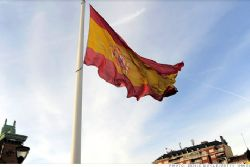 Spain says urgent measures needed for financial stability
