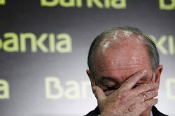 Spain's banks in focus ahead of Bankia rescue plan
