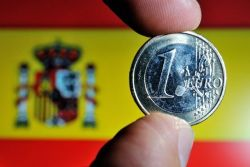 IMF Discuss Contingency Plans for Spain
