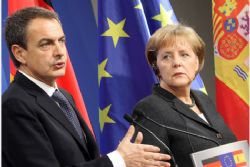 Germany Proposed Spain Bailout Twice to Zapatero