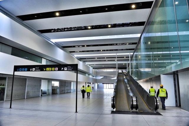 Corvera Airport 'Operational by October' | Tumbit News Story