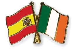 Ireland says Spain did not get a better bailout
