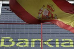 Fitch cuts Spanish banks after sovereign downgrade