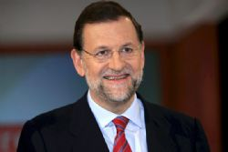 Rajoy Says Spain Hurt by 'Unreasonable' Interest Rates