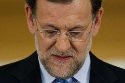 Support for PP slides following Spain bailout