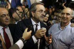 Greek Elections Bring Some Respite For Spain
