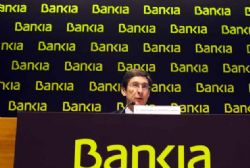 Fraud case opened on Bankia's Rato
