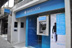 Barclays faces Spanish legal fight over share deal