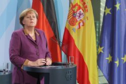 Germany not urging Spain to seek full bailout