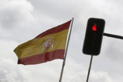 Spanish recession deepens in Q2