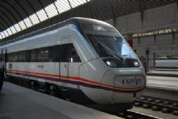 RENFE to Strike on Friday 3rd August