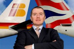 IAG Plans for Euro exit