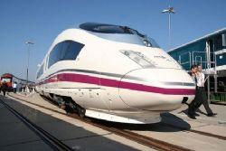 RENFE strike cost �3-4 Million