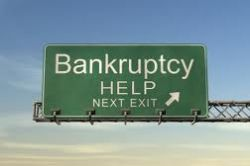 Spanish Bankruptcies reach record numbers