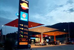 No worries for Repsol in Venezuela