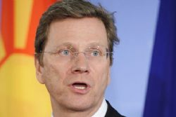 German Foreign Minister  'Optimistic about Spain'