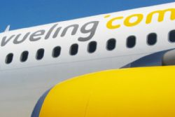 Vueling surpass Iberia for number of passengers in July