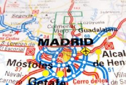 Madrid Mayor says Spain rescue 'seems inevitable'