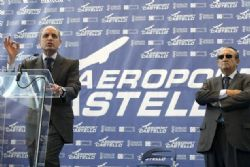 Castellon airport spend €6.5 Mln in 2012 - yet remain closed