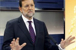 Rajoy expects 'reasonable' terms for any new aid