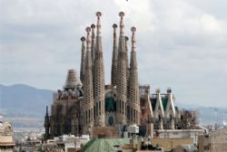 Spain to start taxing the Catholic Church