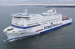 Brittany Ferries Suspends All Ferry Services