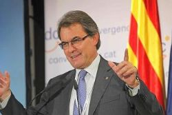 Catalonia Calls Early Elections