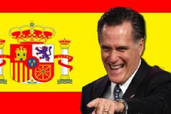 USA Presidential candidate angers Spain
