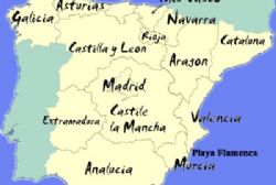 Spain launches private placement for regions fund